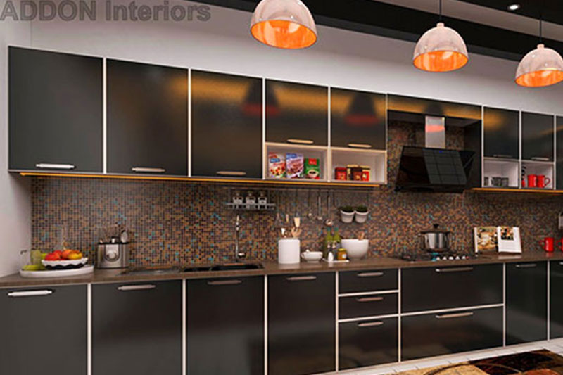 Modular Kitchen In Bangalore Kitchen Interior Design Bangalore
